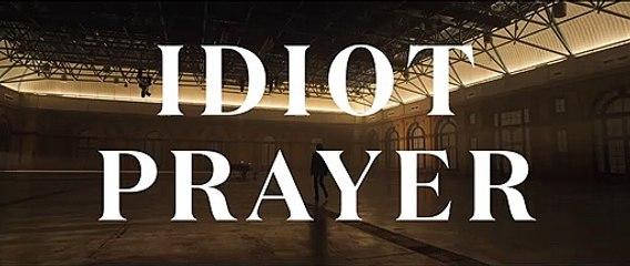 Idiot Prayer - Nick Cave Alone at Alexandra Palace - Trailer