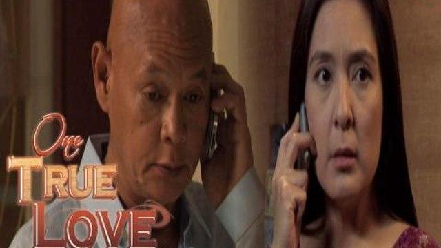 One True Love: Henry finds out Ellen is backstabbing him | Episode 31