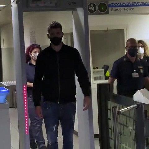Juventus, l'arrivo di Morata a Torino: avventura bis