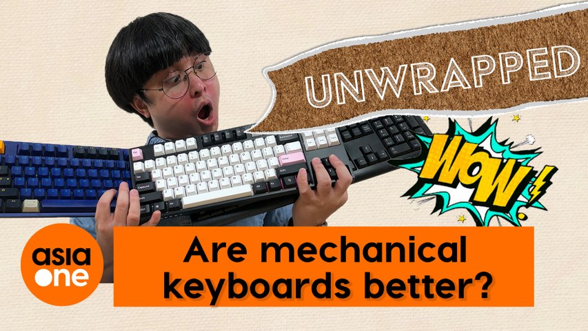 Tempest Kirin V2: Are wireless mechanical keyboards better for typing?