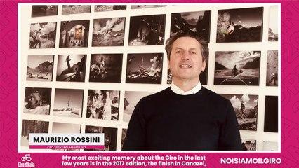 Noi siamo il Giro | Maurizio Rossini