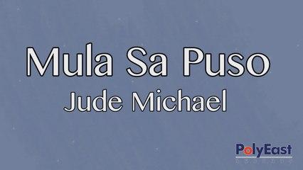 Jude Michael - Mula Sa Puso - (Official Lyric)