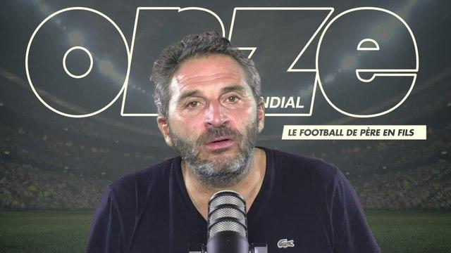 Borussia M'Gladbach : Marcus Thuram est-il déjà en train de devenir le patron ?