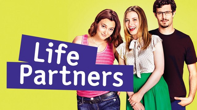กิ๊กเพื่อนรัก กั๊กเพื่อนเลิฟ Life Partners (หนังเต็มเรื่อง)