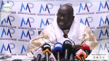 Procès IAAF: Condamné à 5 ans de prison, les graves révélations de Massata Diack qui apporte ses preuves !