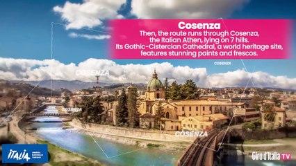 Giro d'Italia 2020 & ENIT | Stage 5
