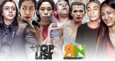 The Top List: 12 Internet Sensations na Nagpabago ng 2020