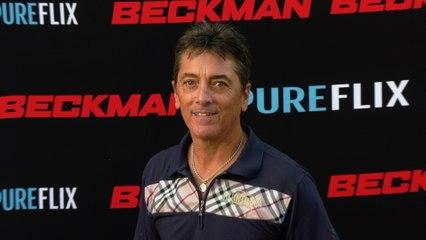 """Scott Baio """"Beckman"""" Movie Premiere Red Carpet"""