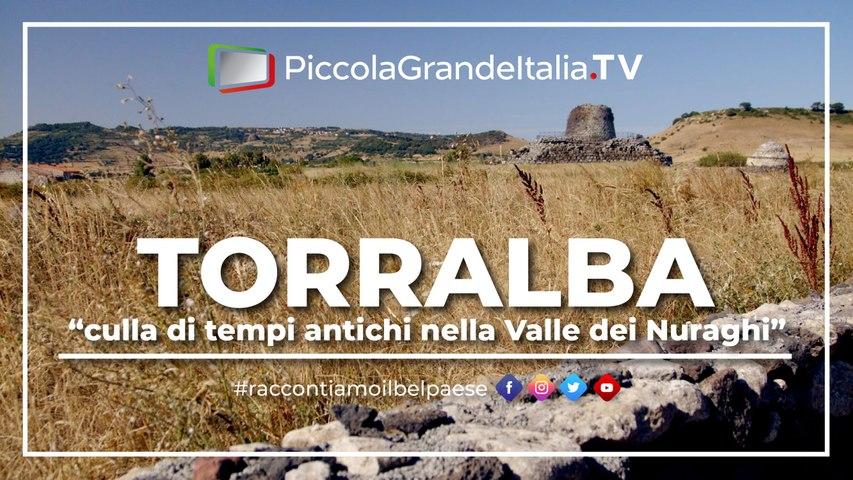 Torralba - Piccola Grande Italia