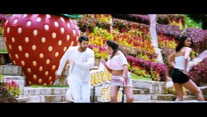 Tamil Superhit Movie|Sakalakala Vallavan|Jayam Ravi|Trisha|Anjali|Goundamani|Soori-Part-4