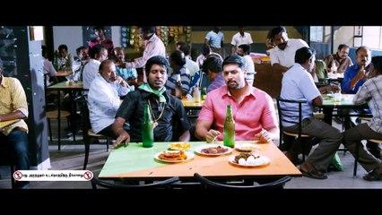 Tamil Superhit Movie|Sakalakala Vallavan|Jayam Ravi|Trisha|Anjali|Goundamani|Soori-Part-6