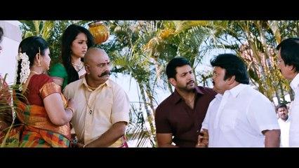 Tamil Superhit Movie|Sakalakala Vallavan|Jayam Ravi|Trisha|Anjali|Goundamani|Soori-Part-8