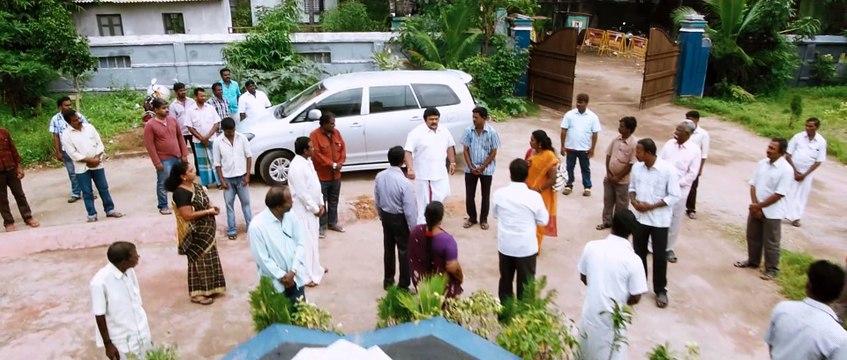 Tamil Superhit Movie Sakalakala Vallavan Jayam Ravi Trisha Anjali Goundamani Soori-Part-10