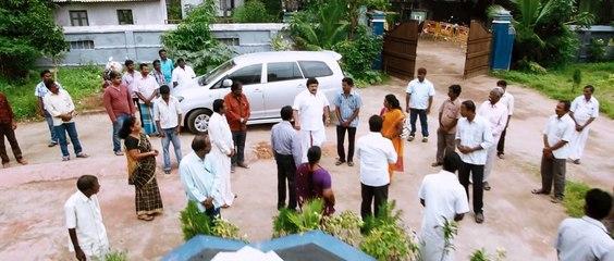 Tamil Superhit Movie|Sakalakala Vallavan|Jayam Ravi|Trisha|Anjali|Goundamani|Soori-Part-10