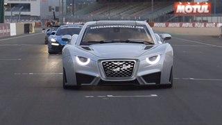 VÍDEO: Hispano Suiza en Le Mans 2020
