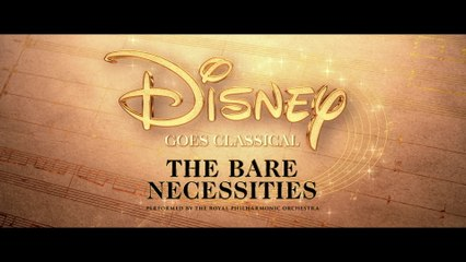 The Royal Philharmonic Orchestra - The Bare Necessities