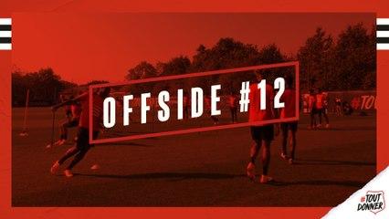 OFFSIDE #12