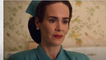 Sarah Paulson Reacts to Ratched and AHS Fan Theories