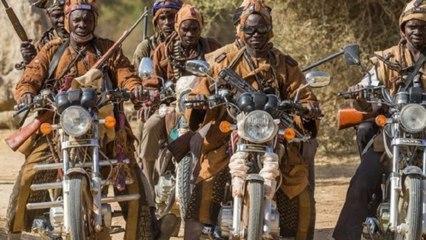 Karamogo Doumbia - dozo fôli (tobri madjamou)
