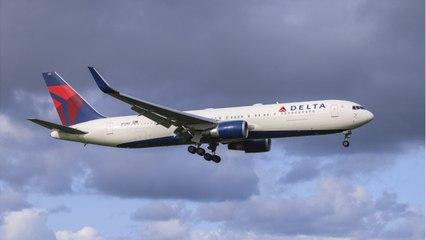 Delta Delaying Pilot Furlough Decision
