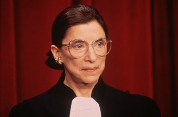 Badass Ruth Bader Ginsburg Quotes That Will Inspire You to Fight Harder For Equality