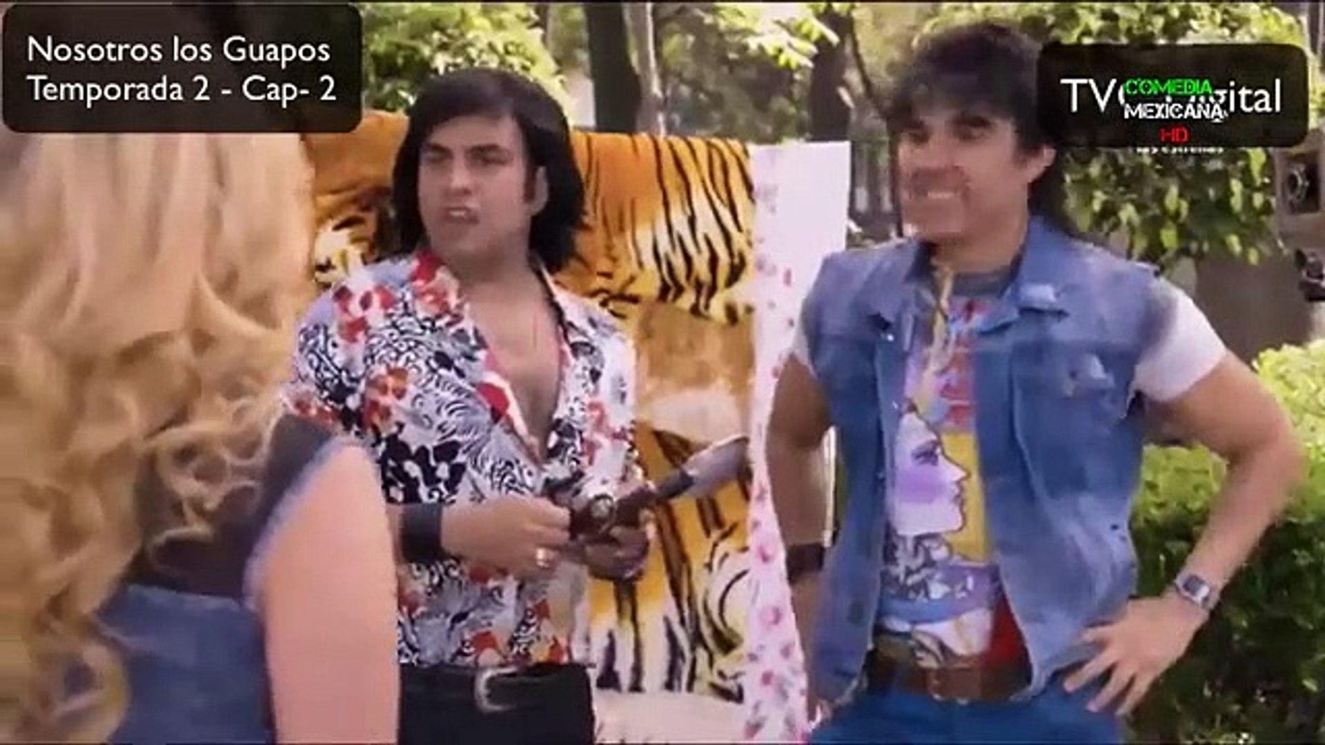Nosotros Lo Guapos Segunda Temporada Episode 2 Video Dailymotion 33,888 likes · 201 talking about this. nosotros lo guapos segunda temporada episode 2