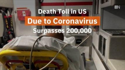 Death Toll Breaks 200,000