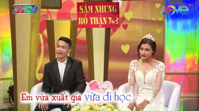 Chàng trai Khmer HOÀN TỤC để cưới vợ , chỉ tội cho cô gái KHÓC CẠN nước mắt chờ người tình