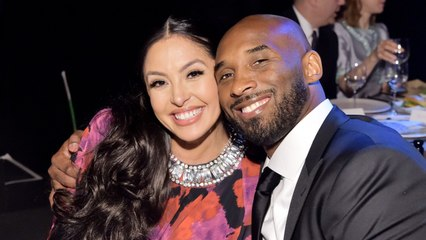 Kobe Bryant's Widow Sues For Leak Of Crash Photos