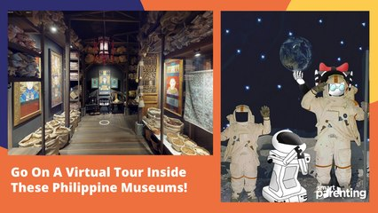 Go On A Virtual Tour Inside These Philippine Museums!