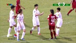 Highlights | Hà Nội I Watabe - Hà Nội II Watabe | Mưa bàn thắng ở nội chiến Thủ đô | VFF Channel