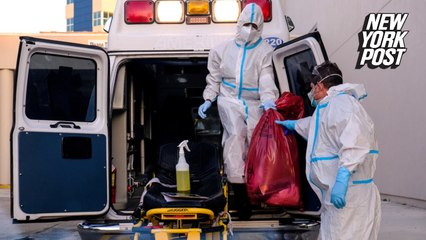 US passes 200,000 deaths from COVID-19