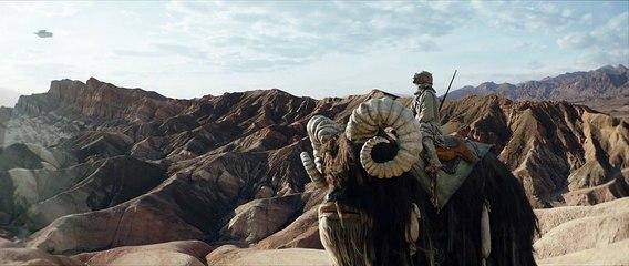 The Mandalorian - Trailer