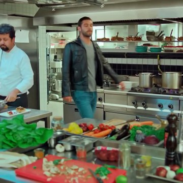 Ek Haseen Intiqam (Sweet Revenge) | Episode 46 | Turkish Drama | Leyla Lydia | Furkan Andic