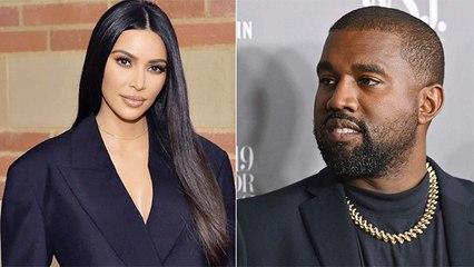 Is Kim Kardashian Considering Divorcing Husband Kanye West?