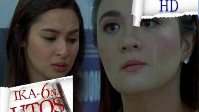 Ika-6 Na Utos: Impormasyong wawasak sa puso ni Emma | Episode 171 RECAP (HD)