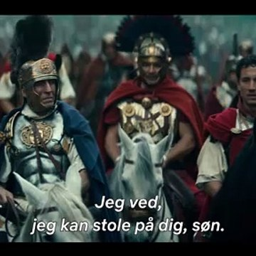 Barbarerne Sæson 1