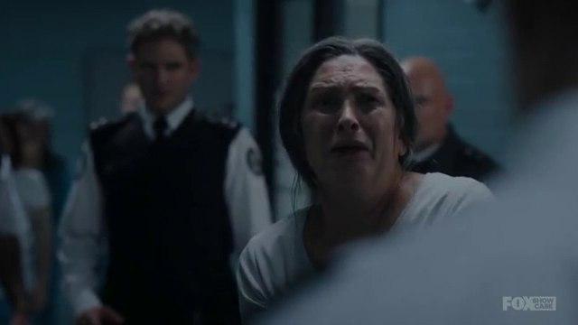 Wentworth - S08E09 - September 22, 2020