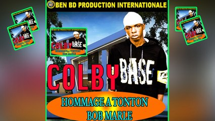 Colby - Hommage a Tonton Bob Marle - Golby