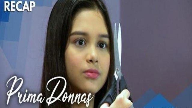 Prima Donnas: Insecure Brianna on the move | Recap Episode 26