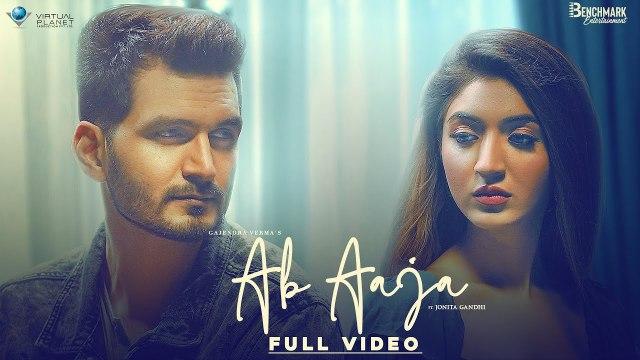 Official Video - Ab Aaja | Gajendra Verma Ft. Jonita Gandhi | Priyanka Khera | Dhruwal Patel