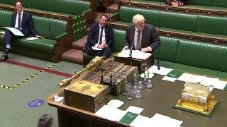 PM criticises opposition attack on coronavirus testing