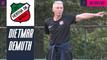 Erfahrung pur für Hertha 06: Kult-Trainer Dietmar Demuth über die Mission Klassenerhalt!