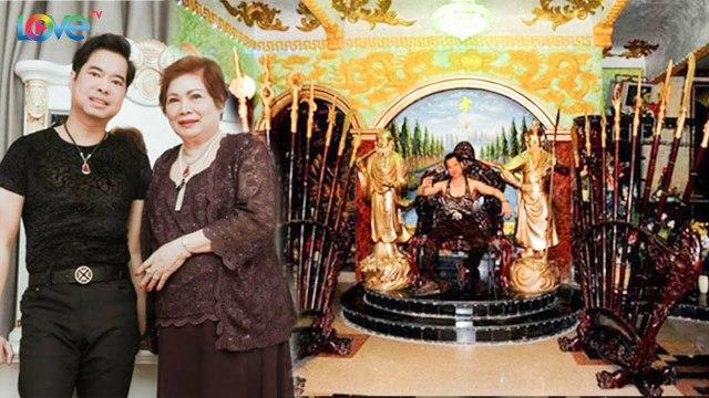 Chân dung người phụ nữ quyền lực nắm giữ khối tài sản hàng trăm tỷ của 'ông hoàng nhạc sến' Ngọc Sơn
