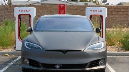 Musk Promises $25K Tesla
