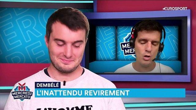 L'opportunité inattendue que Dembélé doit saisir