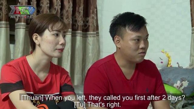 Hai vợ chồng giận lẫy ba mẹ bỏ nha ra đi và nhận cái kết không thể ngờ