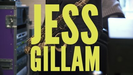 Jess Gillam - The making of 'TIME'