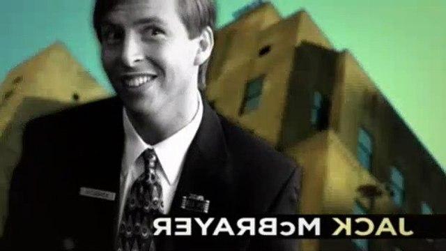 30 Rock Season 5 Episode 14 Double-Edged Sword