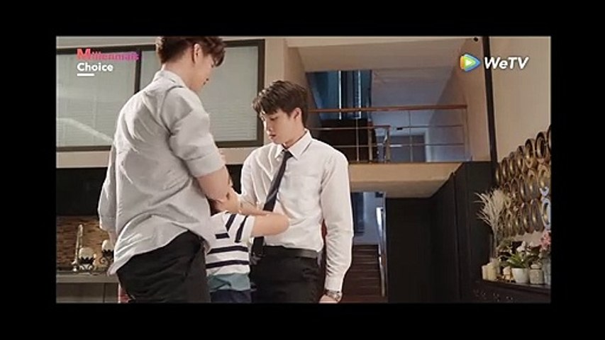 Love By Chance Season 2: A Chance To Love Episode 5 (3_4)